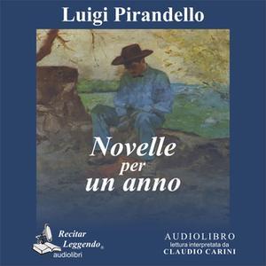«Novelle per un anno» by Luigi Pirandello