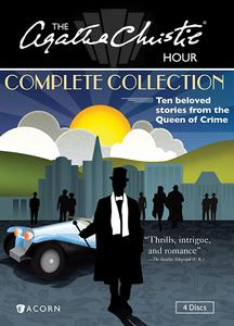 The Agatha Christie Hour (1982) [Complete Collection]