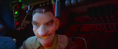 Vampiretto / The Little Vampire 3D (2017)