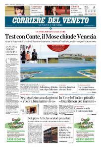 Corriere del Veneto Venezia e Mestre – 11 luglio 2020