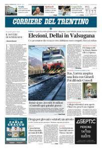 Corriere del Trentino - 27 Gennaio 2018