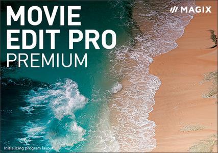MAGIX Movie Edit Pro 2020 Premium 19.0.1.18 (x64) Multilingual