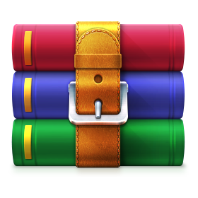 WinRAR v5.70 Multilingual + Portable