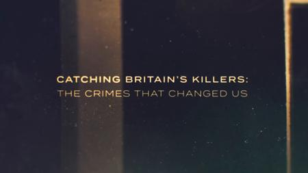 BBC Catching Britain's Killers - The Crimes That Changed: Double Jeopardy (2019)