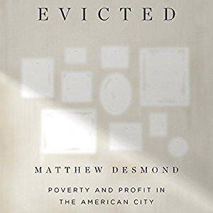 Evicted: Poverty and Profit in the American City [Audiobook]