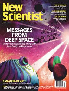 New Scientist International Edition - May 11, 2019