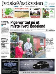 JydskeVestkysten Varde – 27. oktober 2018