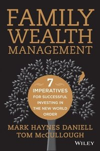 Family Wealth Management [Repost]