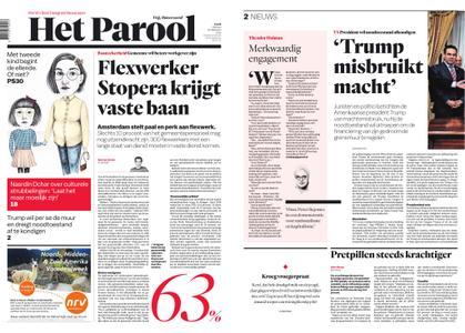Het Parool – 15 februari 2019
