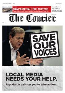 The Courier - October 14, 2020