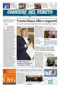 Corriere del Veneto Padova e Rovigo - 20 Dicembre 2017