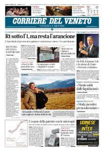 Corriere del Veneto Venezia e Mestre – 23 gennaio 2021