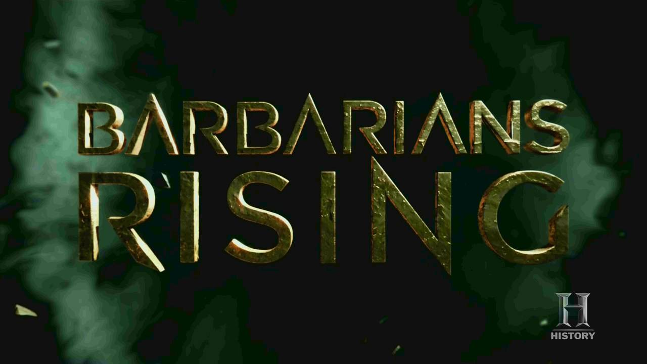 History Channel - Barbarians Rising: Revenge (2016) / AvaxHome