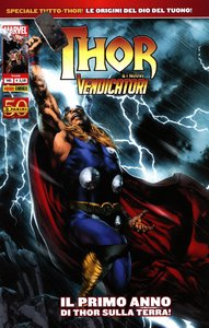 Thor & i nuovi vendicatori - Volume 145