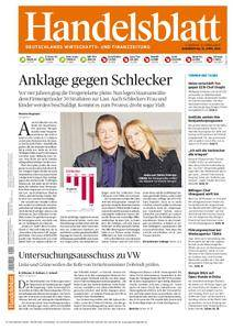 Handelsblatt - 14. April 2016