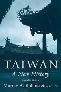 Taiwan: A New History (Expanded Edition)