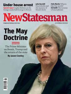 New Statesman - 10 -16 February 2017