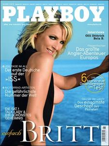 Playboy Germany - Juni 2006