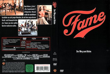 Fame (1980) [Re-Up]