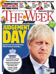 The Week Junior UK - 28 September 2019