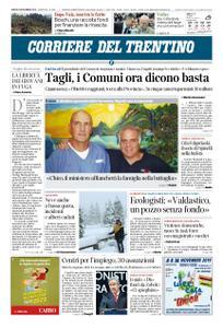 Corriere del Trentino – 09 novembre 2019