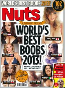 Nuts - 26 April-02 May 2013