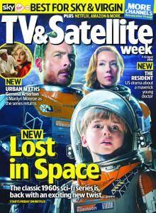 TV & Satellite Week - 07 April 2018