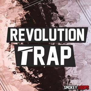 Smokey Loops Revolution Trap WAV MiDi