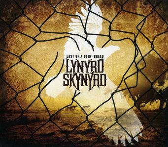 Lynyrd Skynyrd - Last Of A Dyin' Breed (2012) Special Edition [Re-Up]