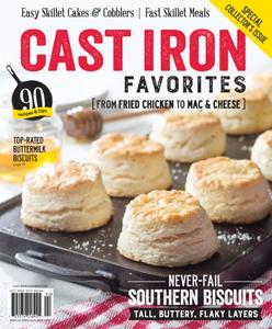 Southern Cast Iron Special Issue - April 2019