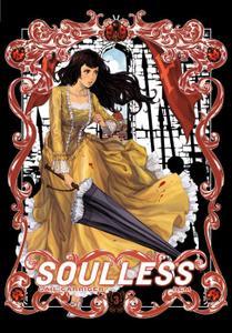 Yen Press-Soulless The Manga Vol 03 2021 Hybrid Comic eBook