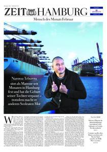 Die Zeit Hamburg - 28. Januar 2021
