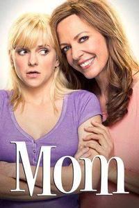 Mom S05E08