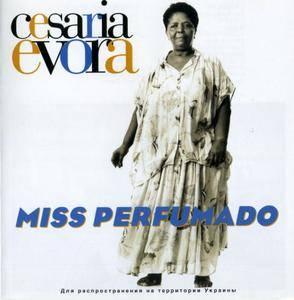 Cesaria Evora - Miss Perfumado (1992)