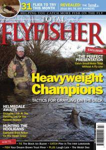 Total FlyFisher - March 2017
