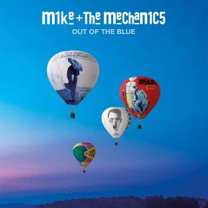 Mike + The Mechanics - Out of the Blue (Deluxe Edition) (2019)