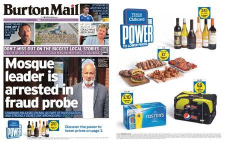 Burton Mail – June 24, 2021