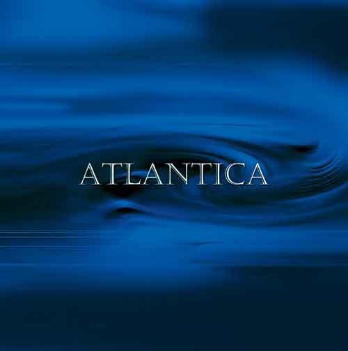 Atlantica (макси-сингл) 2004