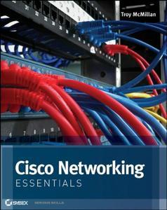 Cisco Networking Essentials (Repost)