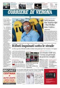 Corriere di Verona – 23 novembre 2018