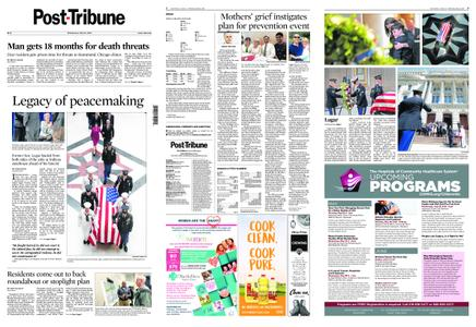 Post-Tribune – May 15, 2019