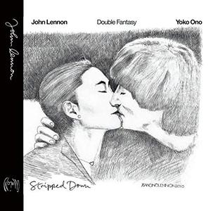 John Lennon and Yoko Ono - Double Fantasy Stripped Down (1980/2014) [Official Digital Download 24/96]