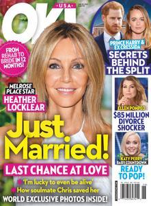 OK! Magazine USA - June 29, 2020