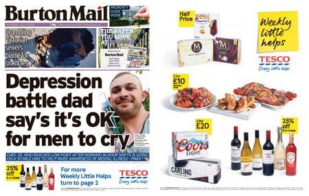 Burton Mail – July 04, 2019