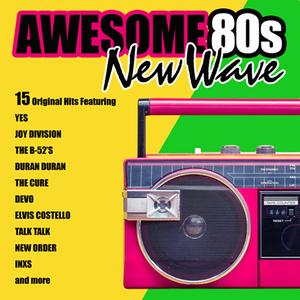 VA - Awesome 80S New Wave (2019)
