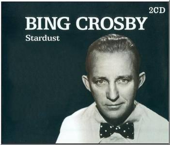 Bing Crosby - Stardust (2CD) (Black-Box) (2004)