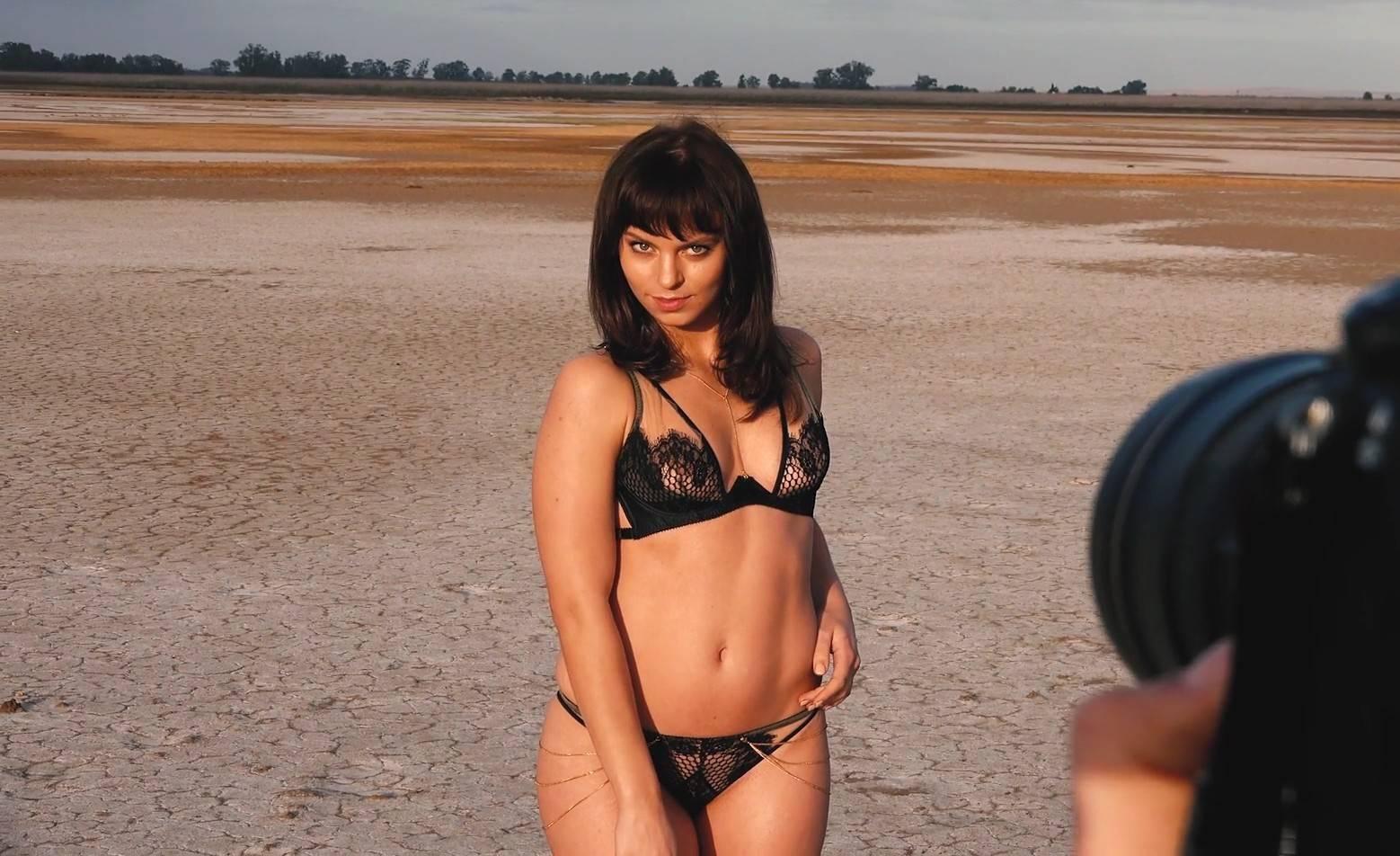 Franziska Benz - Playboy Germany September 2018 Coverstar