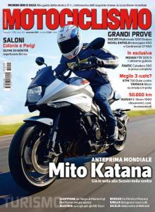 Motociclismo Italia N.2762 - Novembre 2018