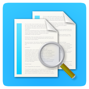 Search Duplicate File v4.63