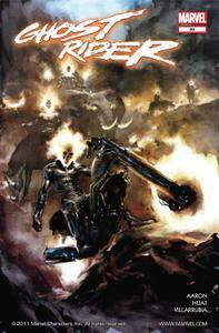 Ghost Rider 030 2009 digital